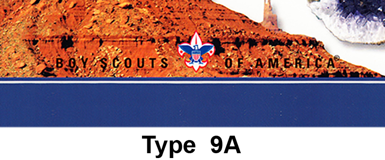 Merit+Badge+Pamphlets History | Boy Scout Insignia Virtual